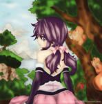 Zeira (Fairy Tail Zero, chapter 11)