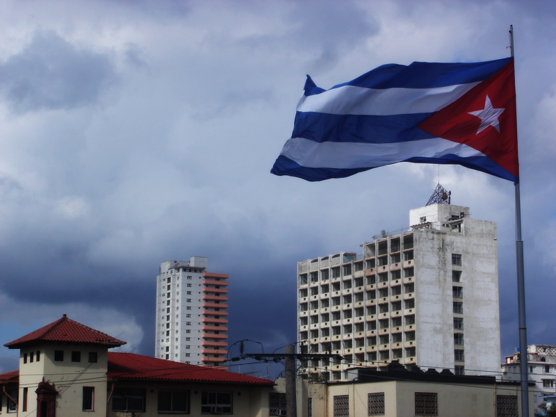 normalizing relations between united states and cuba Today, the united states is taking historic steps to chart a new course in our relations with cuba and to further engage and empower the cuban people.