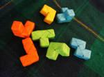 Sonobe Tetris