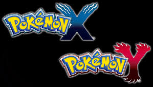 Pokemon X and Y by PokemonXandYbrave