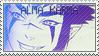Alma Stamp Still 2 by YuPuffin