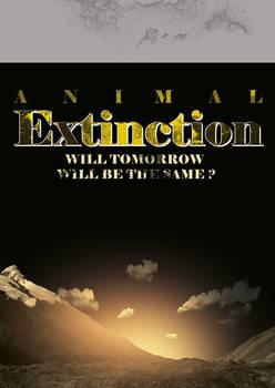 Animal Extinction
