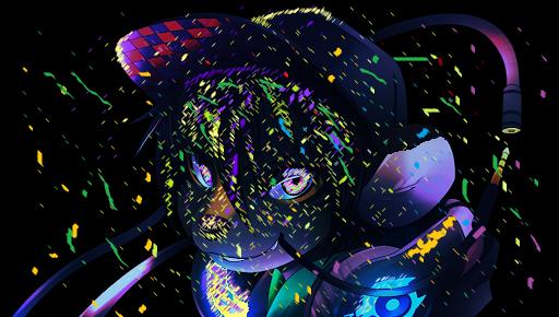 Anime Dj: DJ Anime Wolf Girl Furry By ShinyWulfWulf On DeviantArt