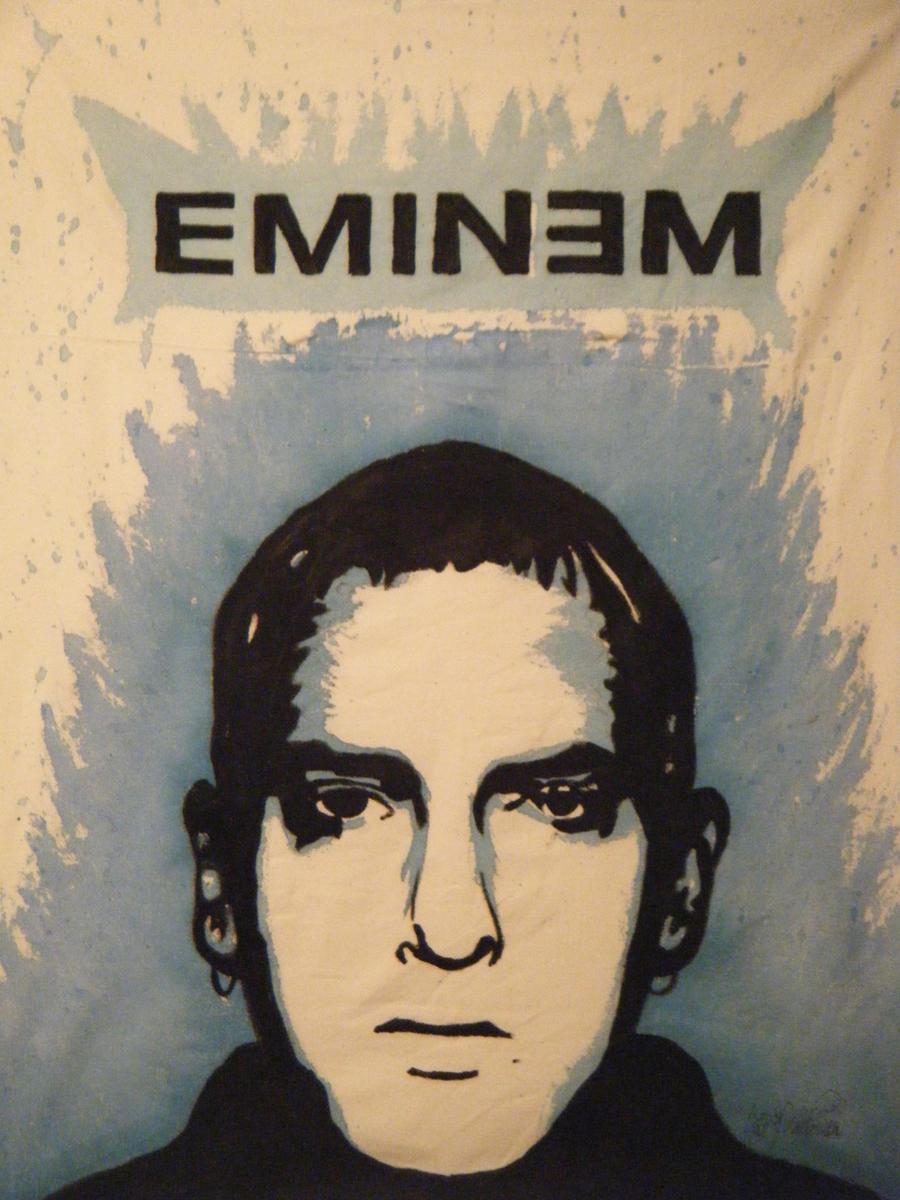 Eminem by EvilRottensap on DeviantArt