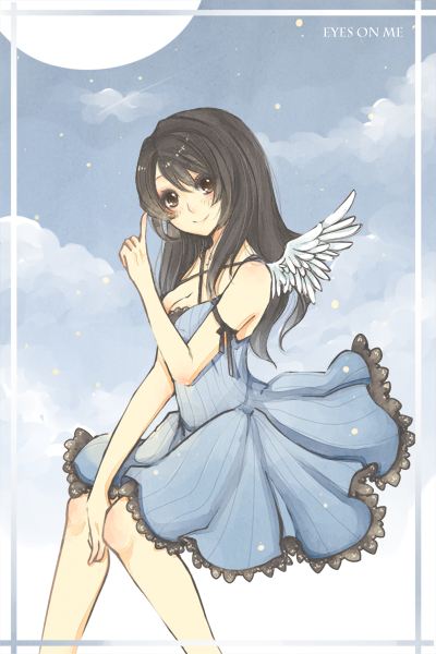 Rinoa Heartilly by SweetieMoon