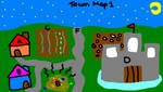Kinder Town Map 1 by KinderTown2008