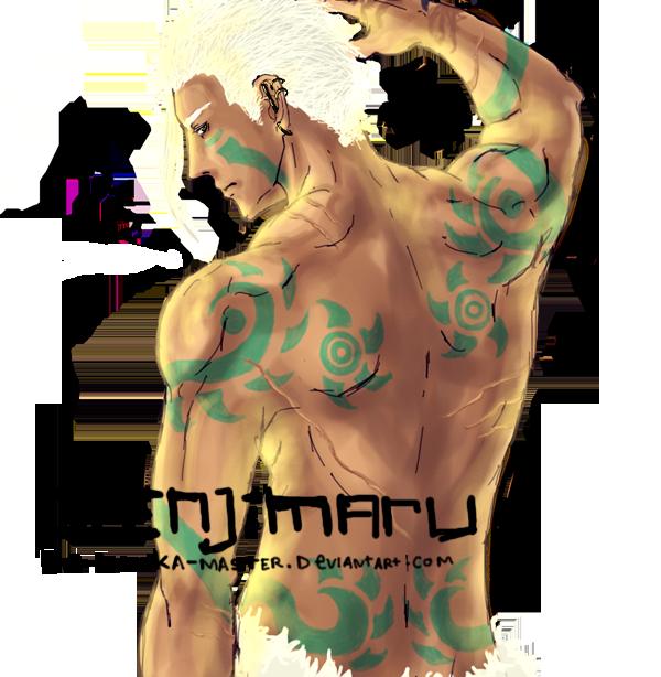 the-inuzuka-master's Profile Picture