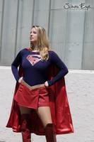 Supergirl Cosplay 01 by Hamulas