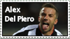 Alex Del Piero by ale1985