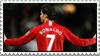 Cristiano Ronaldo by ale1985