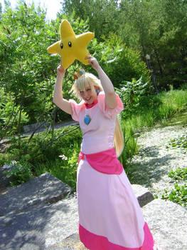I am the super star