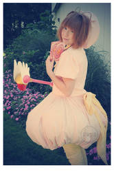 Sakura ~ The Card Captor