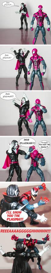 Deh Plazmah