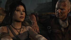 Lara and Roth