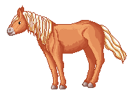 My first pixel by Merleee