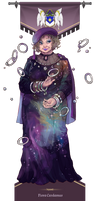 AA: Fiora Cardamus