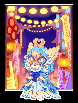 Masquerade Merriment