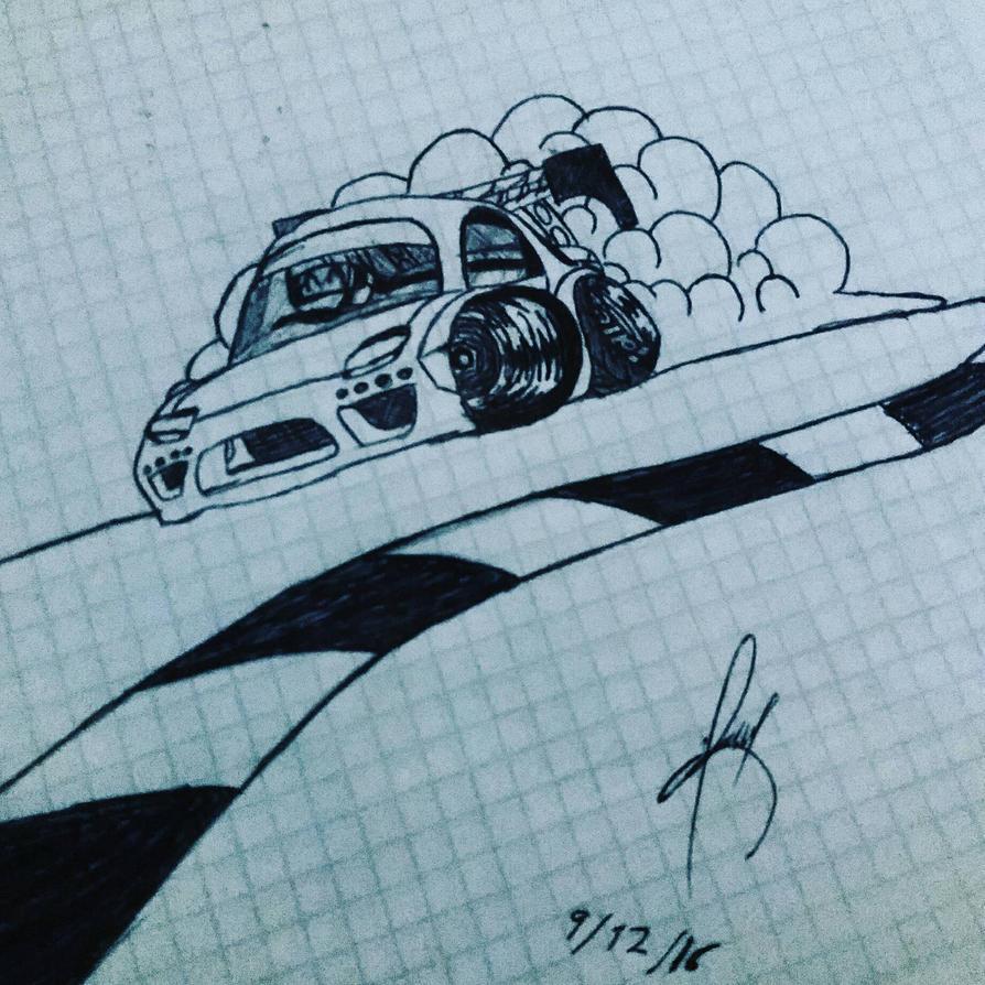 drift by im-anibal