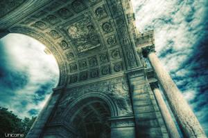 Arche in Paris