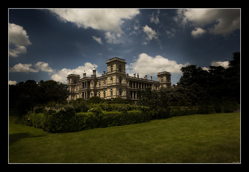 Castle by Unicorne