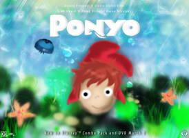 Desness Ponyo Contest Entry