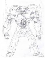 Horror Blizzard by Lord-Zymeth