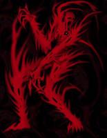 Giygas by Lord-Zymeth