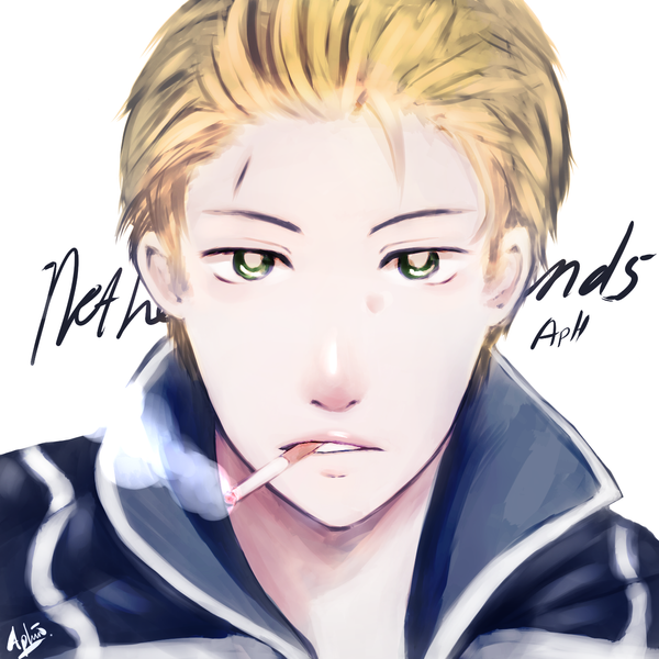 APH --- LARS MAES ( Netherlands ) by aphin123