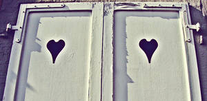 Heart Windows