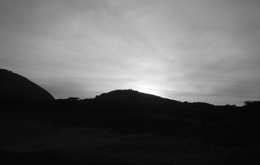 Horizon by Iridium-77