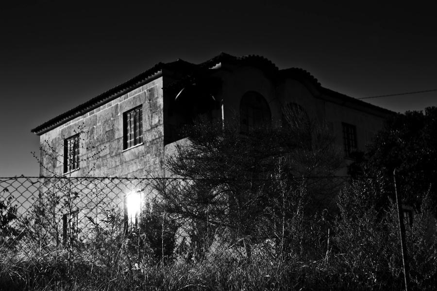 Haunted by Iridium-77