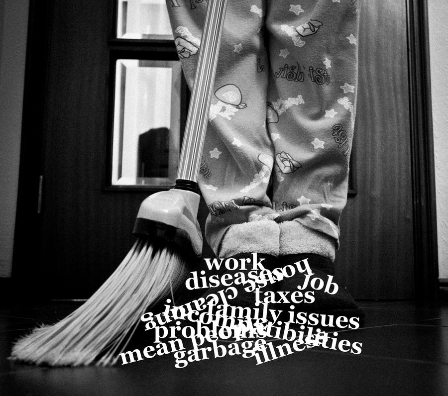 Sweep Away by Iridium-77
