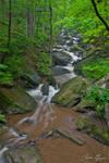 Grindstone Creek by JohnMeyer
