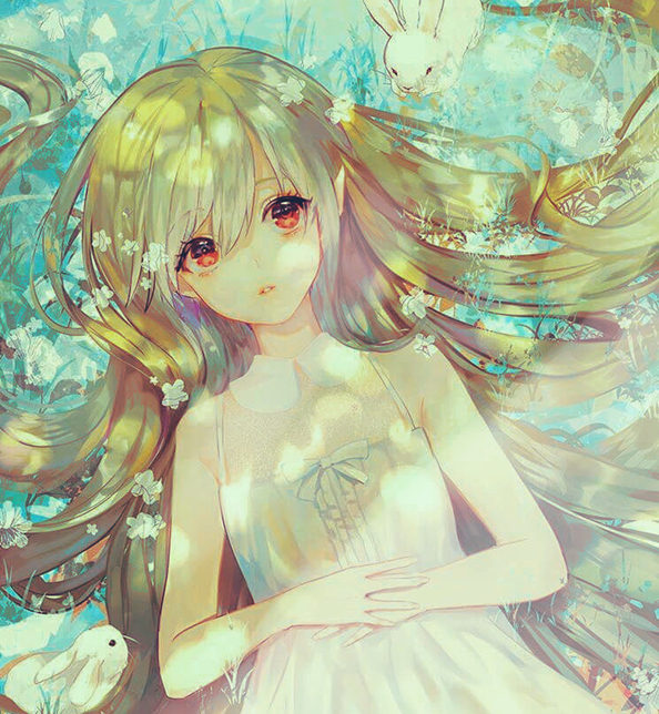 fairy by asml30