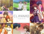 Clannad: Tomoya x Nagisa