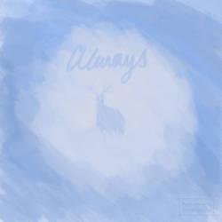 Always by flowercrownhan
