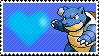 009 - Blastoise