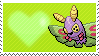269 - Dustox by Marlenesstamps