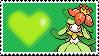 549 - Lilligant