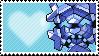 615 - Cryogonal by Marlenesstamps