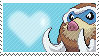 473 - Mamoswine by Marlenesstamps