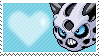 362 - Glalie by Marlenesstamps