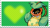 071 - Victreebel by Marlenesstamps