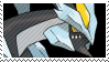 Black Kyurem by Marlenesstamps