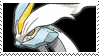 White Kyurem by Marlenesstamps