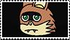 Billy The Ferret by Marlenesstamps