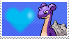 Shiny Lapras by Marlenesstamps