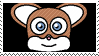 Winston The Flying Squirrel by Marlenesstamps