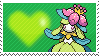 Shiny Lilligant by Marlenesstamps