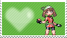 PKMN Trainer May by Marlenesstamps